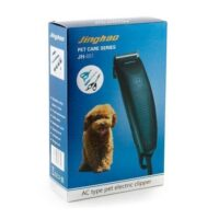 ElectricPetHairClipper JH 661