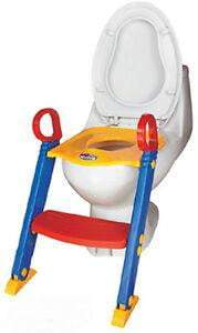 potty training stairs 1